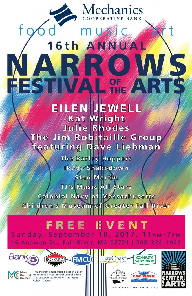 2017_Narrows_Festival