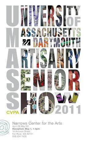 2011 Artisanry Senior Show | UMass Dartmouth | Narrows Center for ...