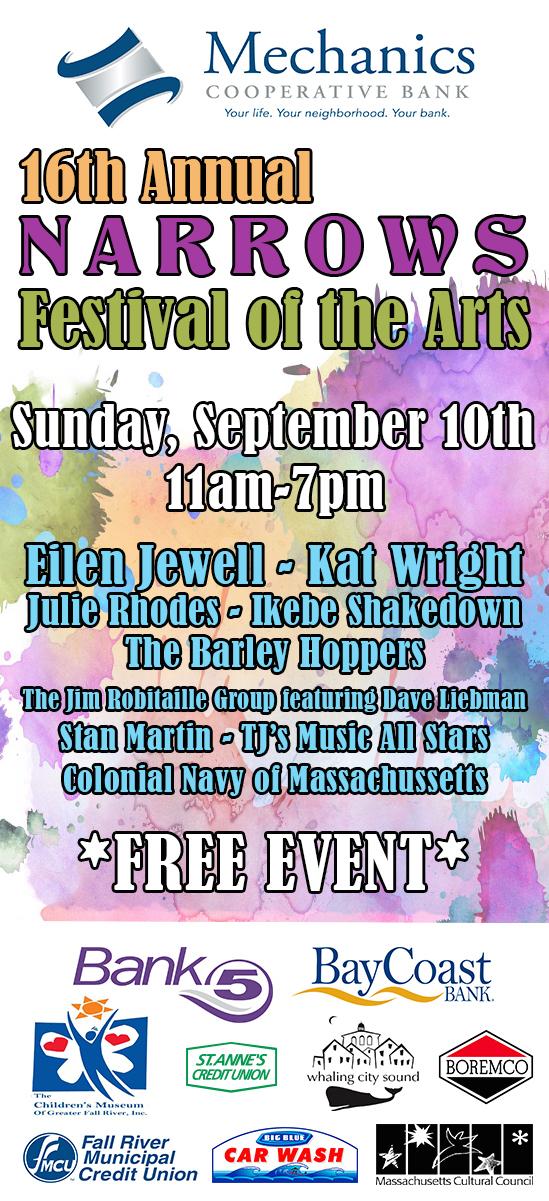 16th Annual Festival