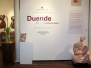 """Duende: The Art of Anthony Quinn"" Exhibition Nov-Dec 2012"
