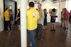 """Drift"" Exhibition June 2011"