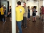 """Drift"" Exhibition June 2011"