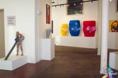 """The Art of the Brick"" Nathan Sawaya Exhibition Oct-Nov 2011"