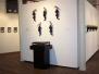 """""""Theatrum Naturae et Artis"""" Lasse Antonsen Exhibition Nov-Dec 2009"""