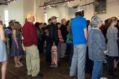 """U Mass Dartmouth 2012 Artisanry"" Exhibition"