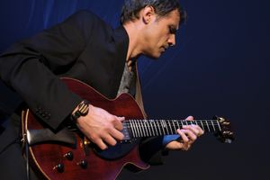 Live Stream: Jim Robitaille Trio and Special Guest Dino Govoni 8/14/20