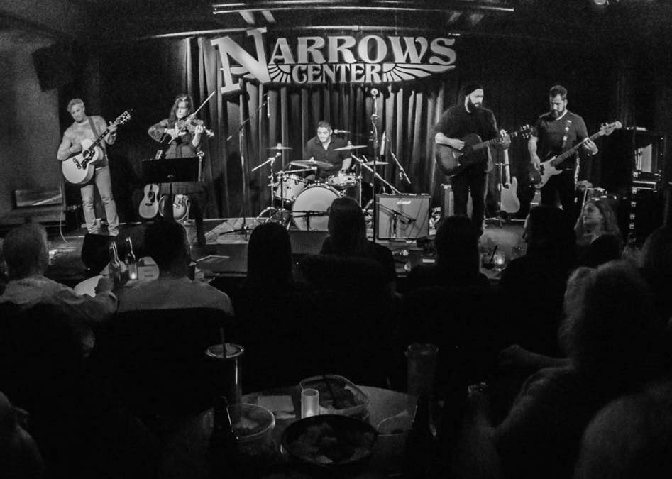 Live Stream: Colby James & The Ramblers 11/13/20