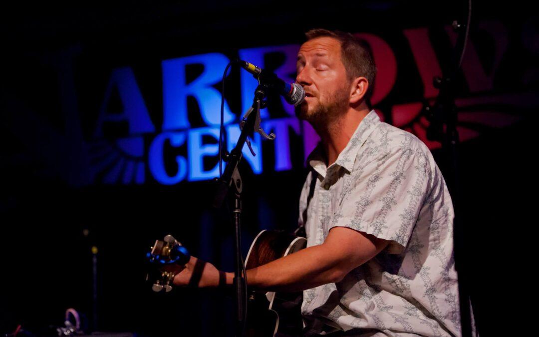 Live Stream: Neal McCarthy Acoustic Trio 11/27/20